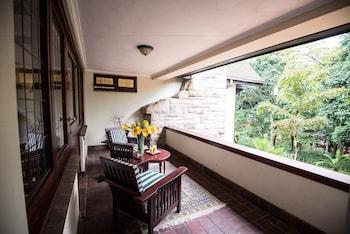 Selborne Golf Estate, Hotel and Spa - Balcony  - #0