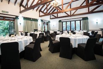 Selborne Golf Estate, Hotel and Spa - Banquet Hall  - #0