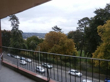 Launceston City Park Apartments - View from Hotel  - #0