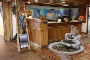 Hotel - Grand Canyon Inn & Motel