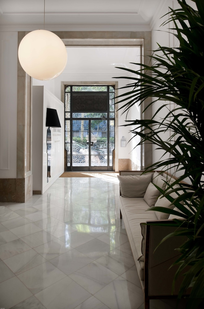 에릭 뵈켈 부티크 아파트먼트 그랑 비아 스위트(Eric Vökel Boutique Apartments Gran Vía Suites) Hotel Image 19 - Hotel Interior