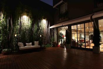 Hotel - Legado Mitico Buenos Aires