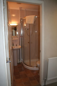 The Haldon Guest House - Bathroom  - #0