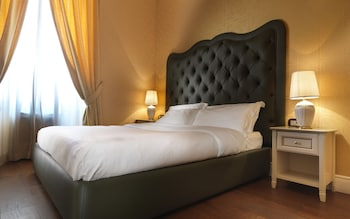 Hotel - Spagna Royal Suite