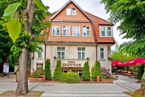 Villa Jedynak, Świnoujście