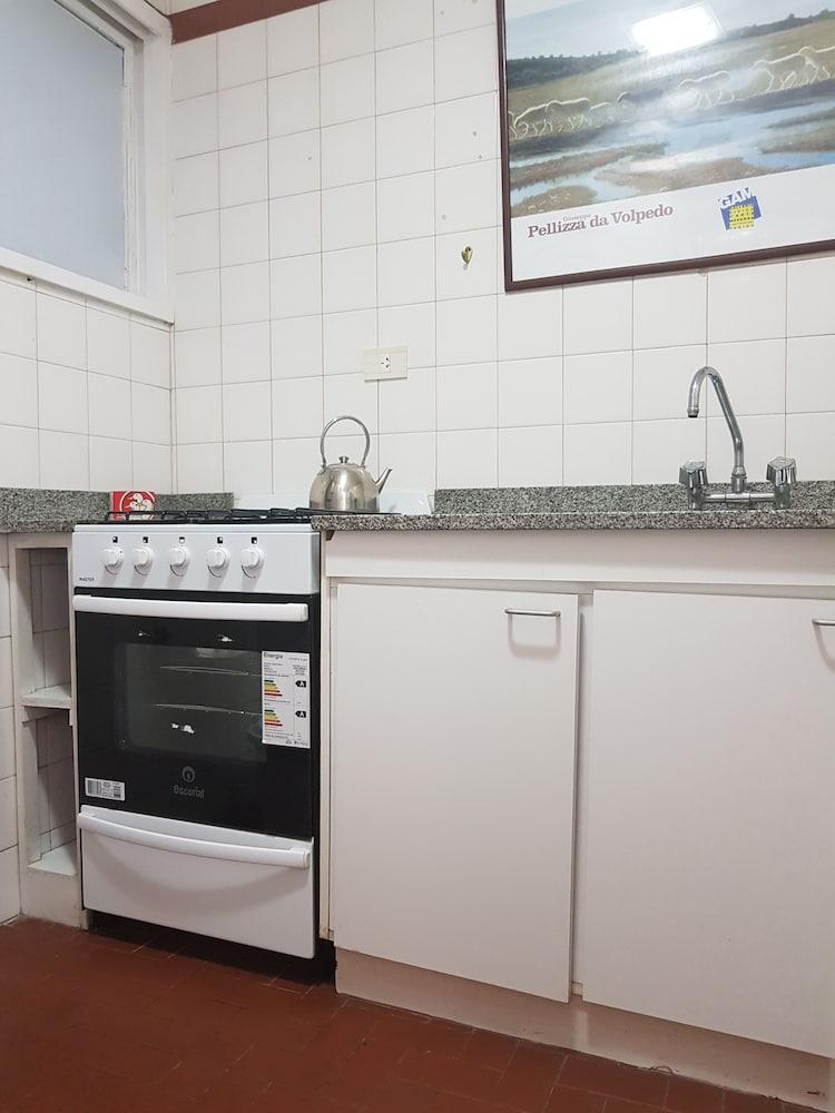 레오나르도 다 빈치 레지던스(Leonardo Da Vinci Residence) Hotel Image 104 - In-Room Kitchen
