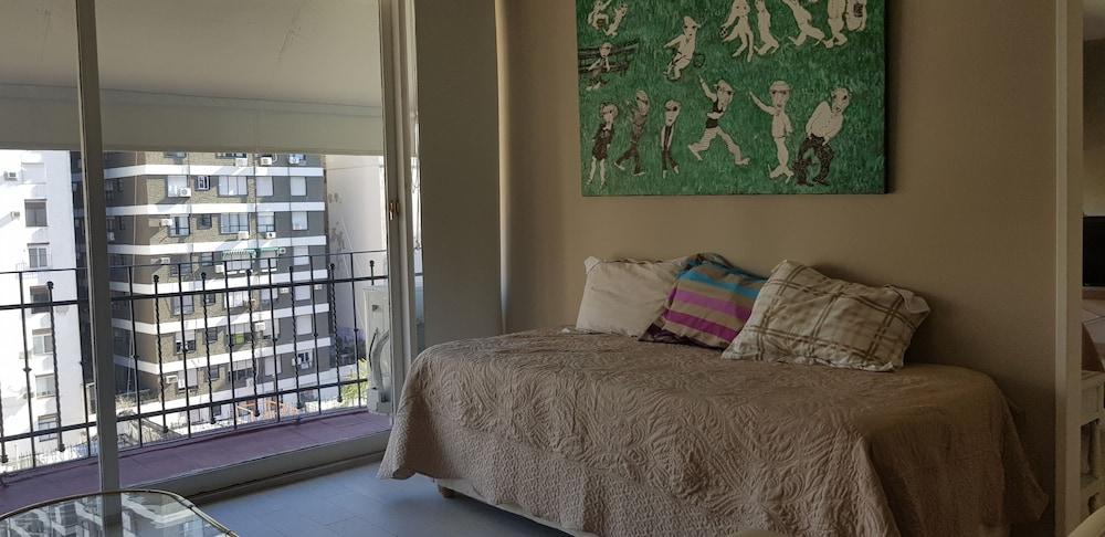 레오나르도 다 빈치 레지던스(Leonardo Da Vinci Residence) Hotel Image 124 - Living Area