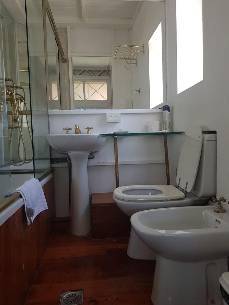 레오나르도 다 빈치 레지던스(Leonardo Da Vinci Residence) Hotel Image 164 - Bathroom