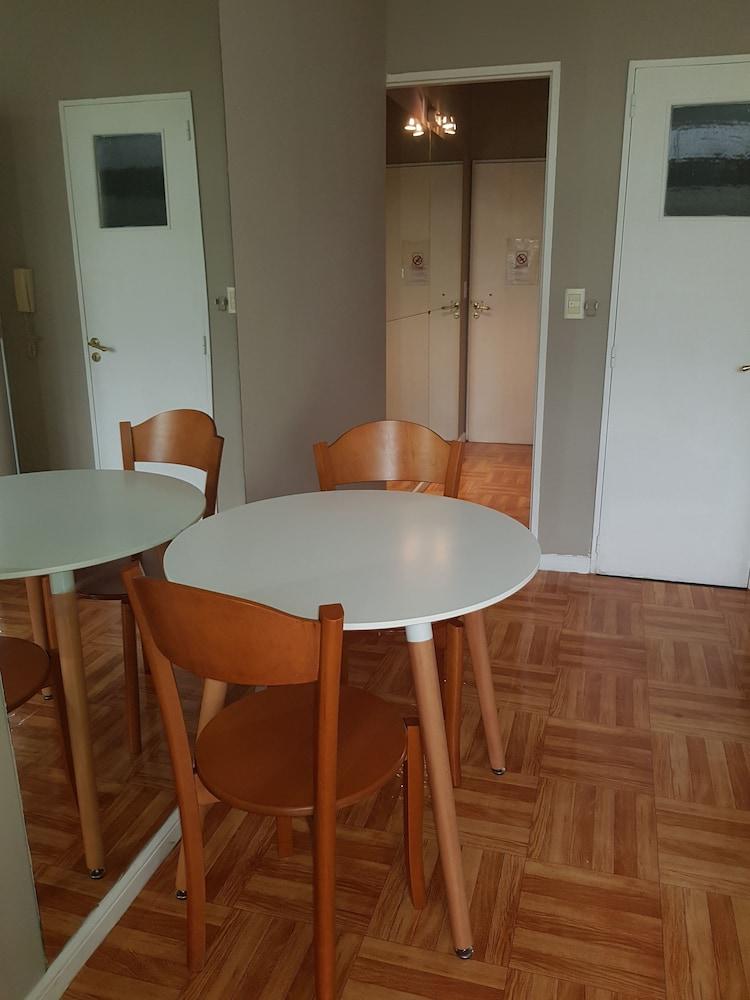 레오나르도 다 빈치 레지던스(Leonardo Da Vinci Residence) Hotel Image 18 - Guestroom