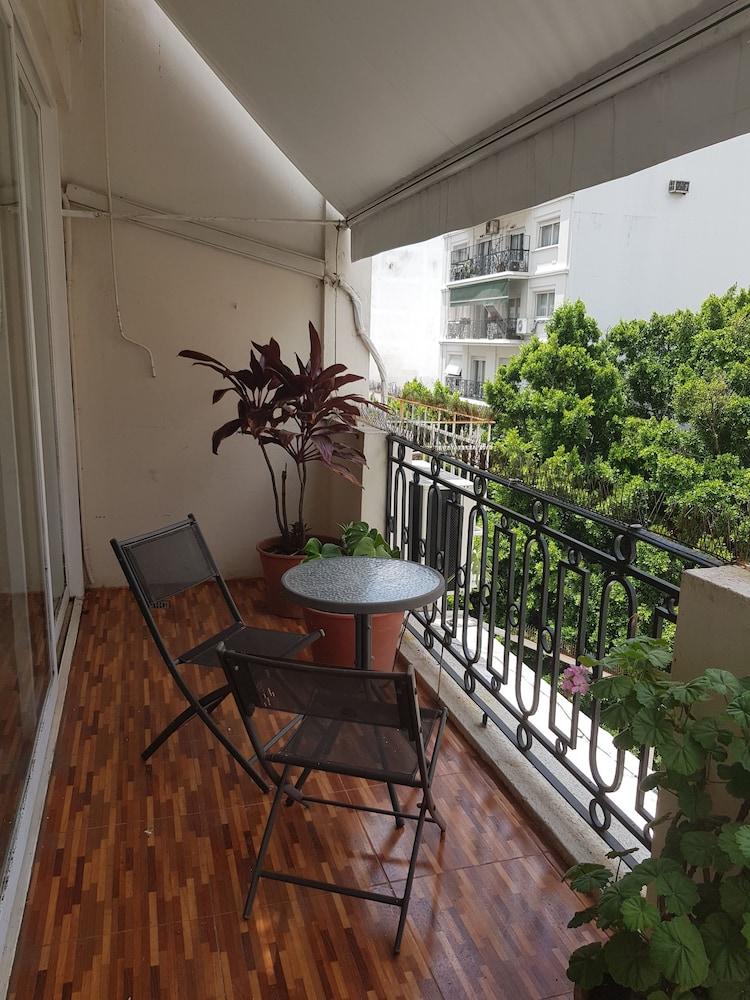 레오나르도 다 빈치 레지던스(Leonardo Da Vinci Residence) Hotel Image 142 - Terrace/Patio