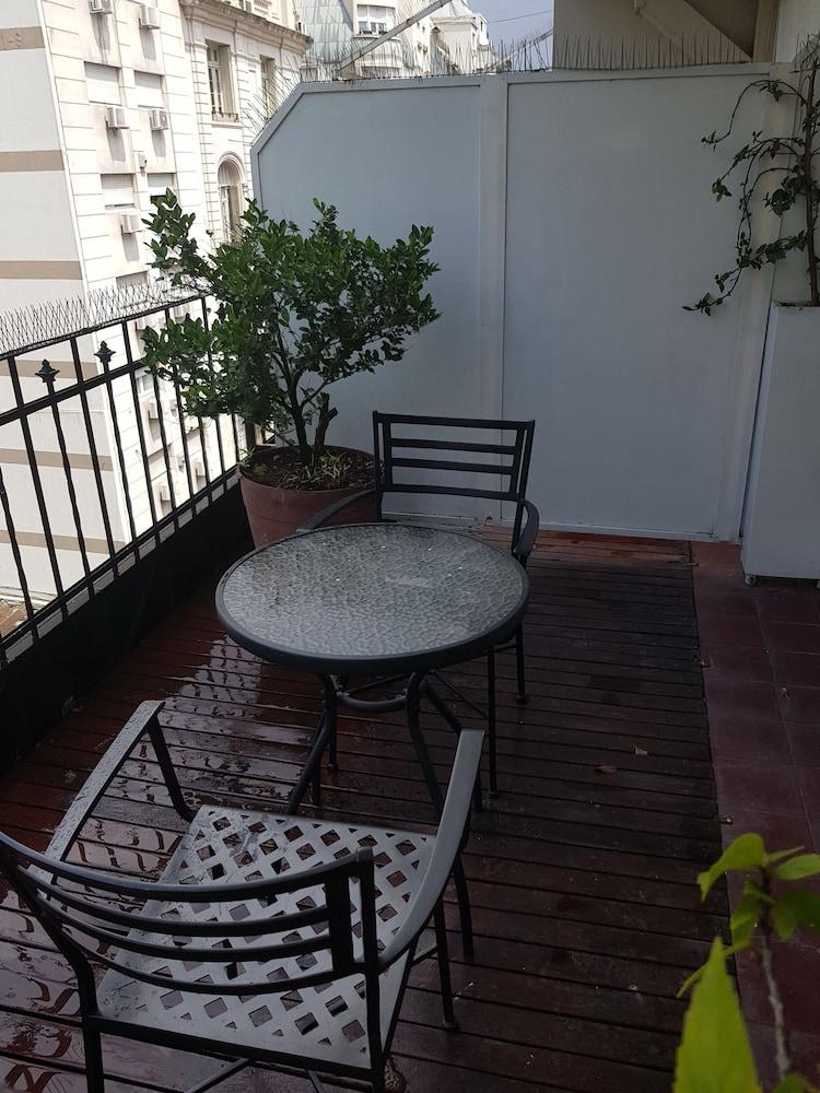 레오나르도 다 빈치 레지던스(Leonardo Da Vinci Residence) Hotel Image 139 - Terrace/Patio
