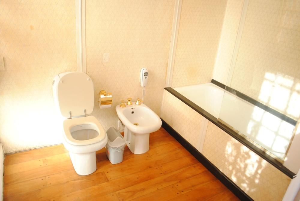 레오나르도 다 빈치 레지던스(Leonardo Da Vinci Residence) Hotel Image 148 - Bathroom