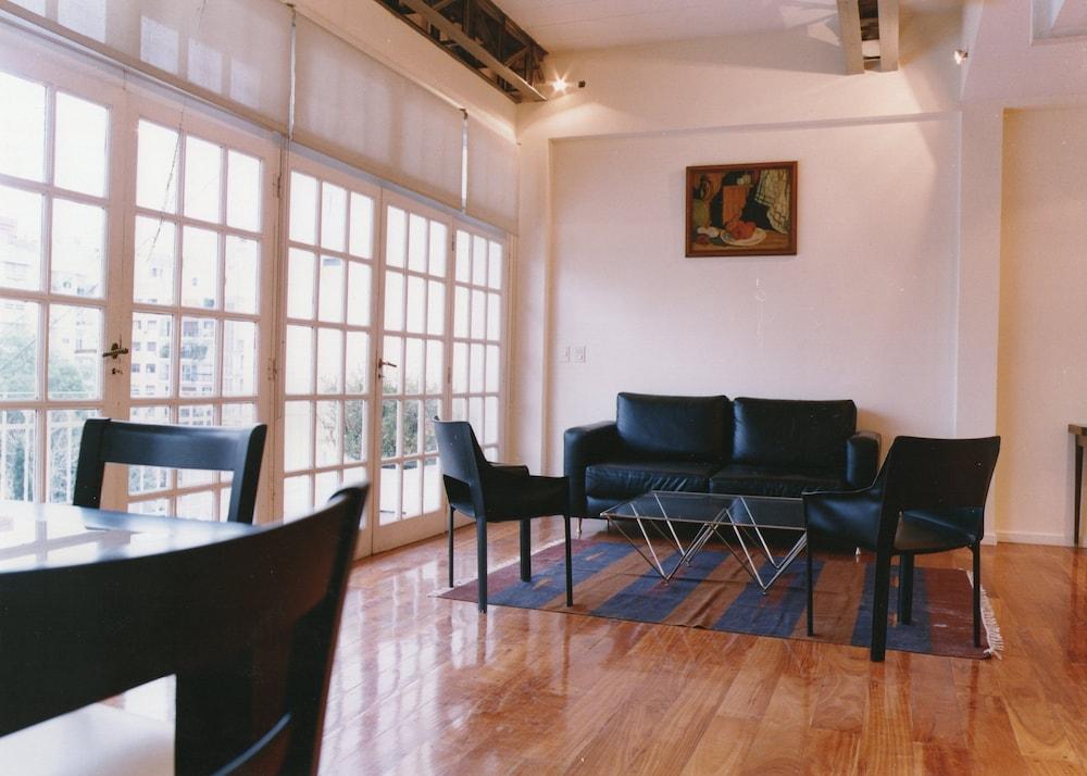 레오나르도 다 빈치 레지던스(Leonardo Da Vinci Residence) Hotel Image 6 - Guestroom