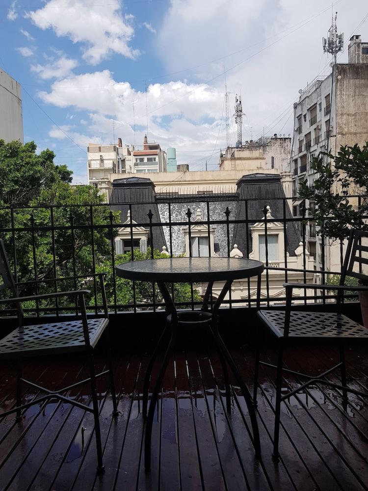 레오나르도 다 빈치 레지던스(Leonardo Da Vinci Residence) Hotel Image 140 - Terrace/Patio