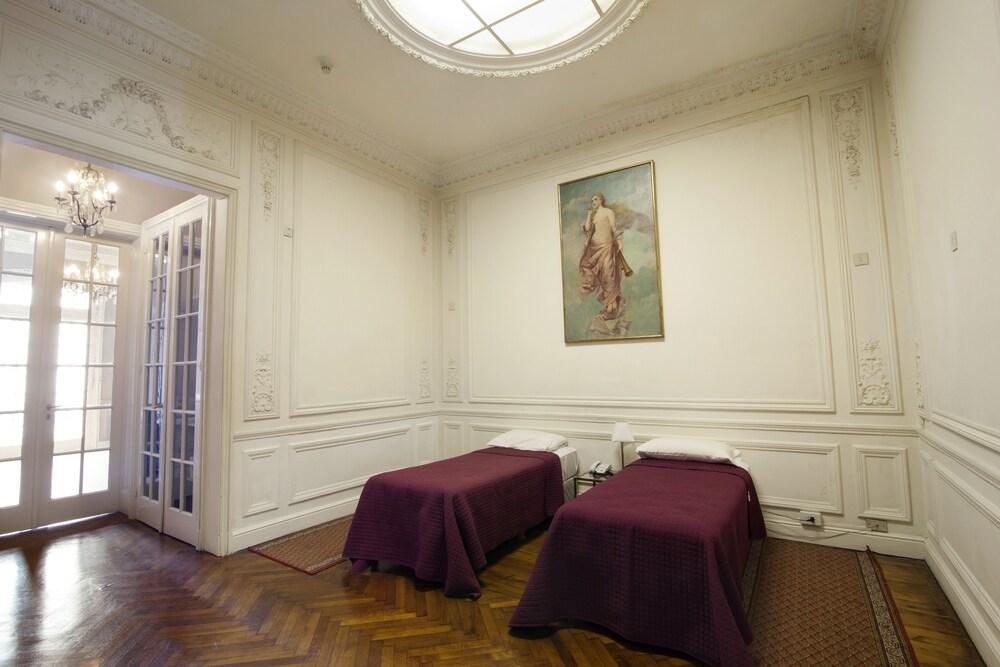 레오나르도 다 빈치 레지던스(Leonardo Da Vinci Residence) Hotel Image 13 - Guestroom