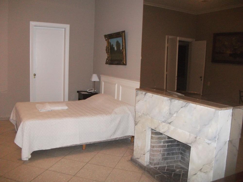 레오나르도 다 빈치 레지던스(Leonardo Da Vinci Residence) Hotel Image 7 - Guestroom