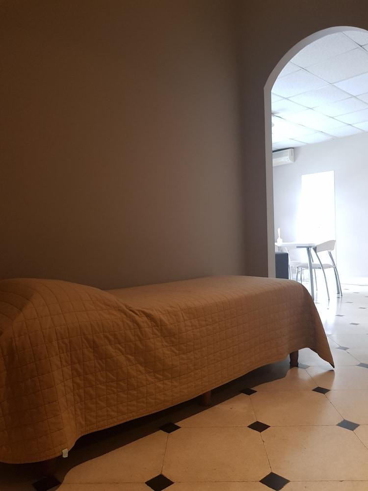 레오나르도 다 빈치 레지던스(Leonardo Da Vinci Residence) Hotel Image 57 - Guestroom