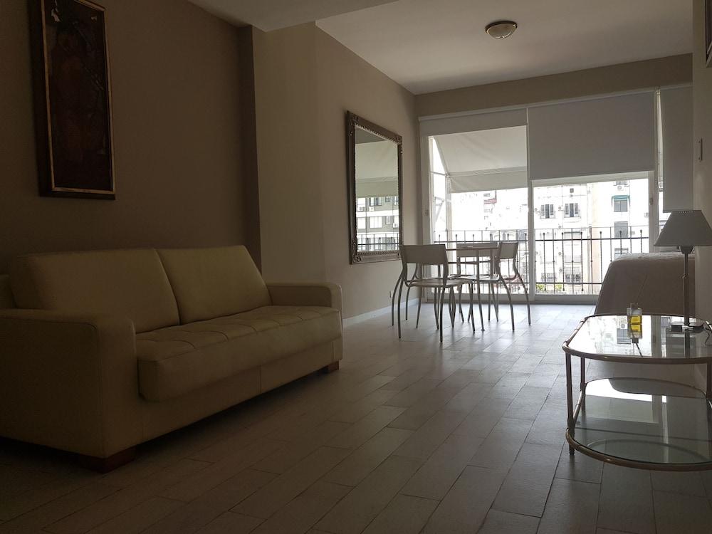 레오나르도 다 빈치 레지던스(Leonardo Da Vinci Residence) Hotel Image 125 - Living Area