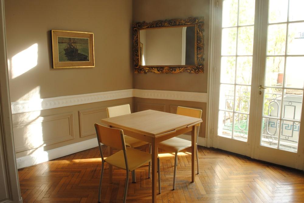 레오나르도 다 빈치 레지던스(Leonardo Da Vinci Residence) Hotel Image 89 - In-Room Kitchen