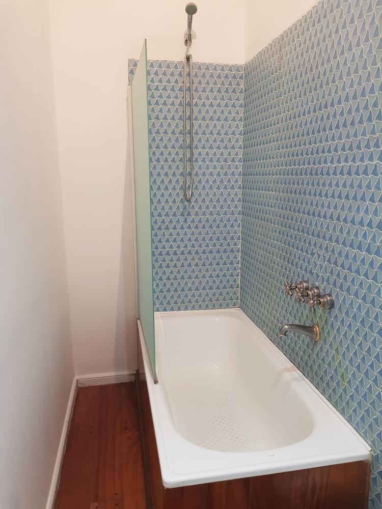 레오나르도 다 빈치 레지던스(Leonardo Da Vinci Residence) Hotel Image 179 - Bathroom