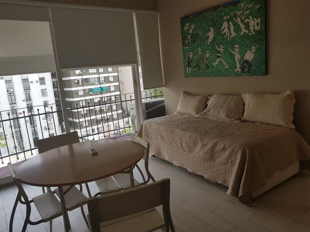 레오나르도 다 빈치 레지던스(Leonardo Da Vinci Residence) Hotel Image 128 - Living Area