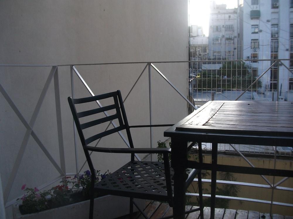 레오나르도 다 빈치 레지던스(Leonardo Da Vinci Residence) Hotel Image 138 - Terrace/Patio