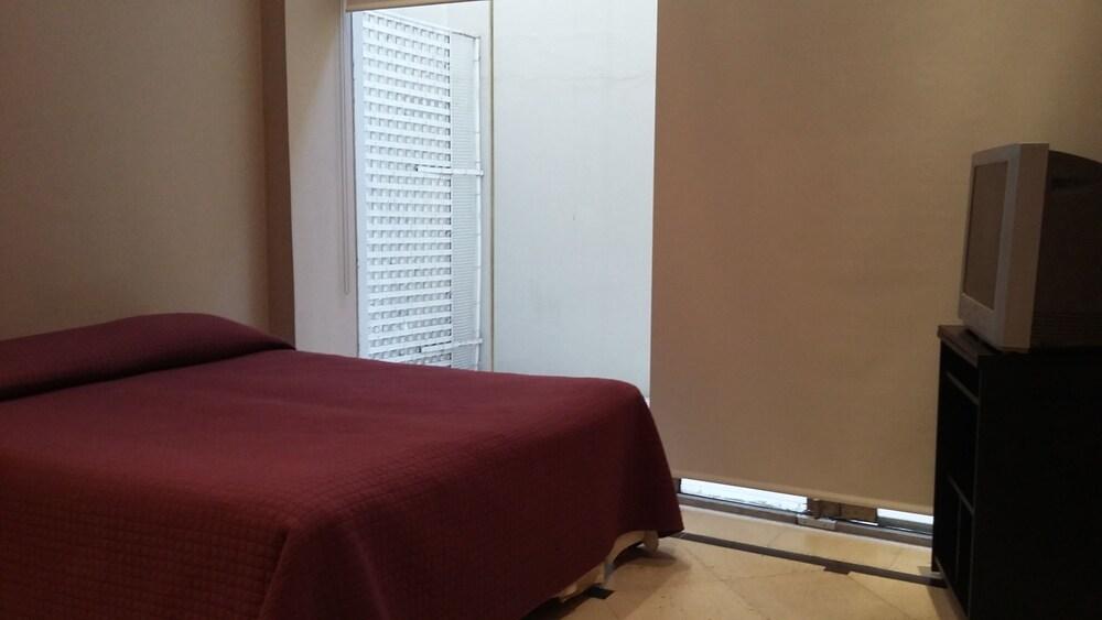 레오나르도 다 빈치 레지던스(Leonardo Da Vinci Residence) Hotel Image 54 - Guestroom