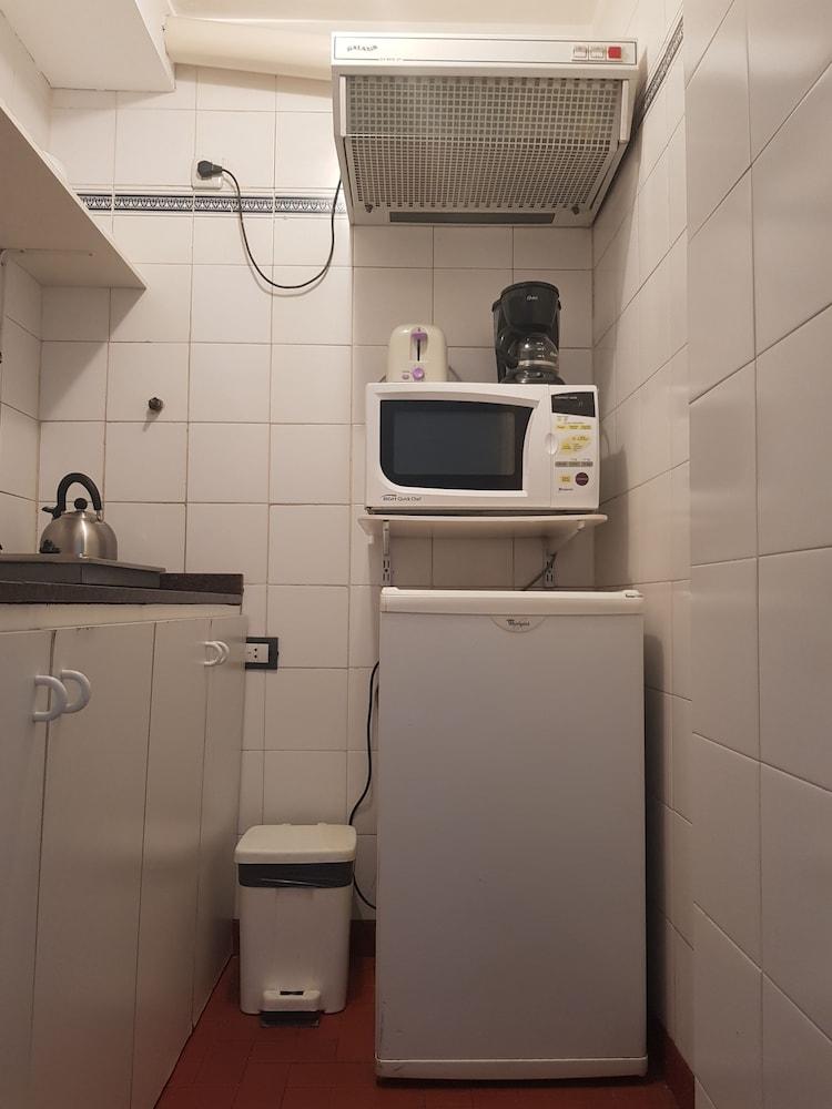 레오나르도 다 빈치 레지던스(Leonardo Da Vinci Residence) Hotel Image 110 - In-Room Kitchen