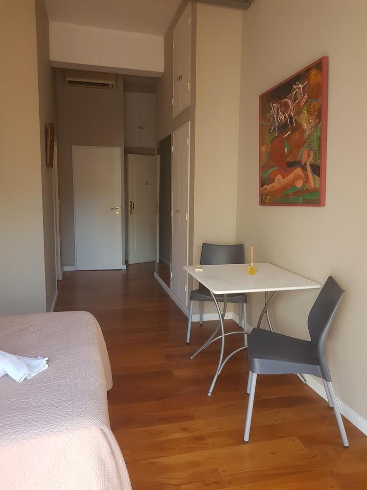 레오나르도 다 빈치 레지던스(Leonardo Da Vinci Residence) Hotel Image 86 - Guestroom