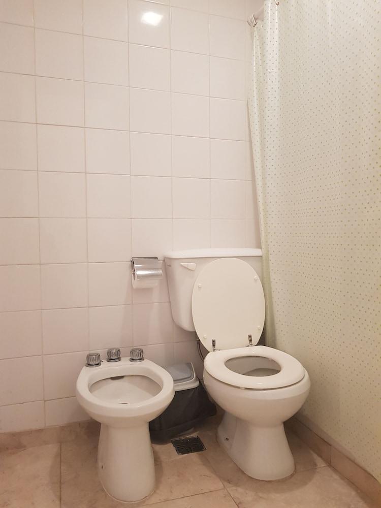 레오나르도 다 빈치 레지던스(Leonardo Da Vinci Residence) Hotel Image 168 - Bathroom