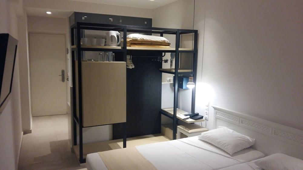 디미트리오스 비치(Dimitrios Beach) Hotel Image 9 - Guestroom