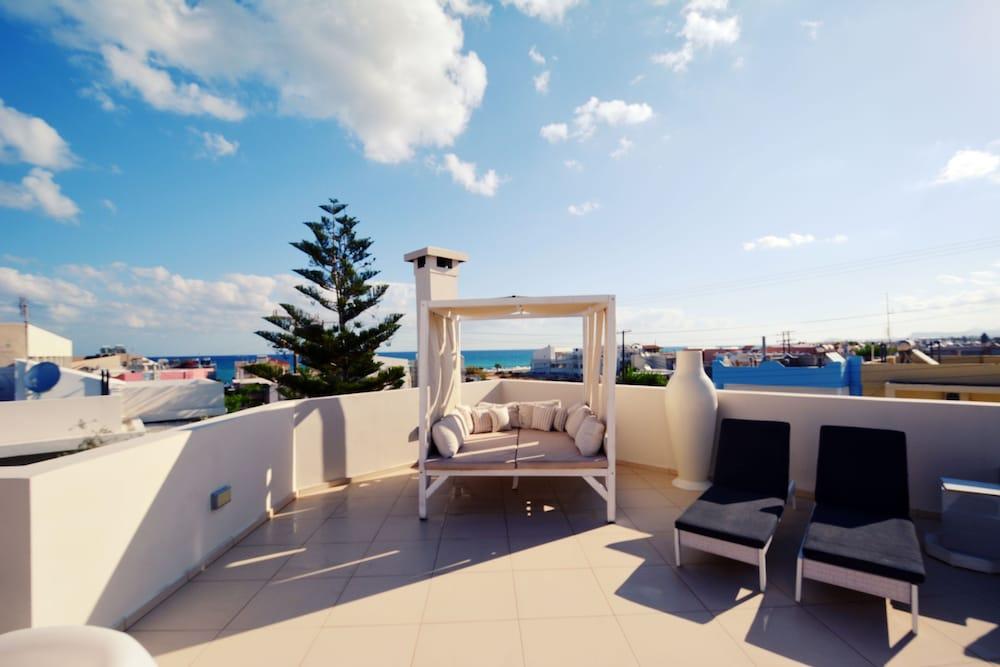 디미트리오스 비치(Dimitrios Beach) Hotel Image 47 - Sundeck
