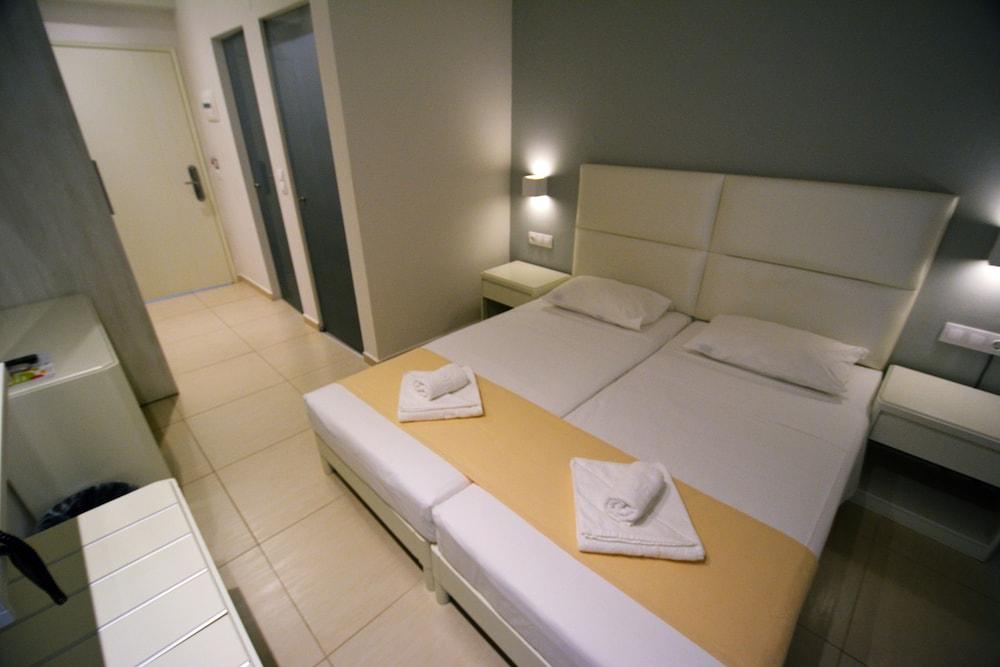 디미트리오스 비치(Dimitrios Beach) Hotel Image 20 - Guestroom