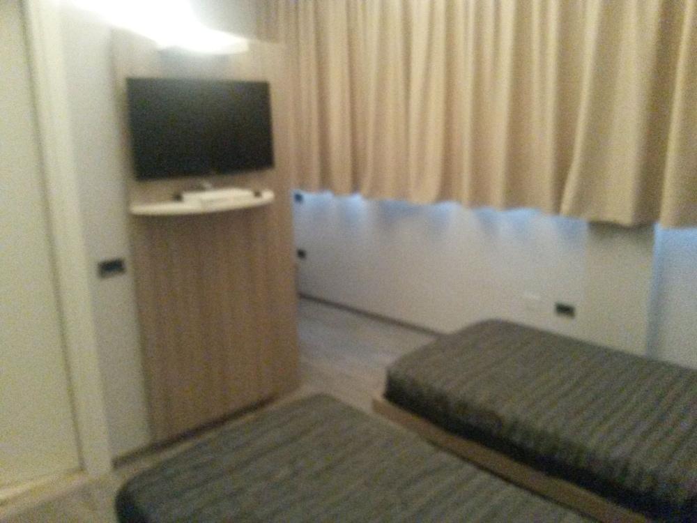 호텔 애틀랜틱 메우블레(Hotel Atlantic Meublè) Hotel Image 8 - Guestroom