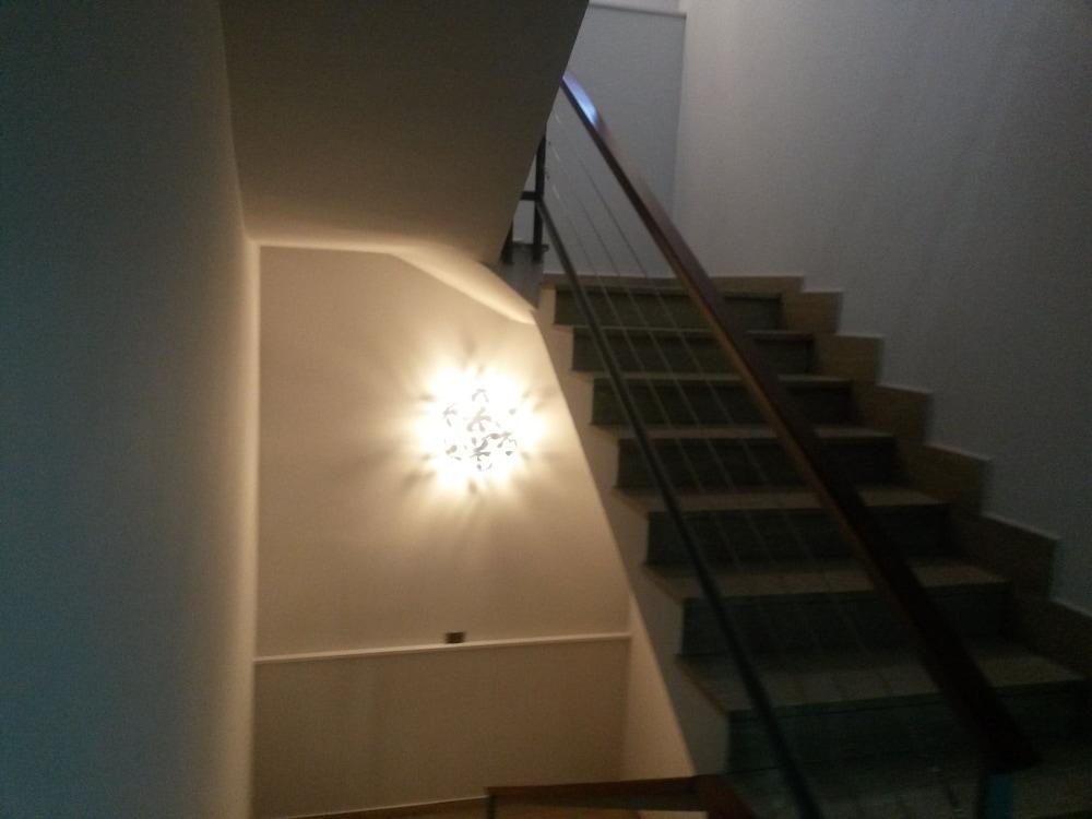 호텔 애틀랜틱 메우블레(Hotel Atlantic Meublè) Hotel Image 51 - Staircase