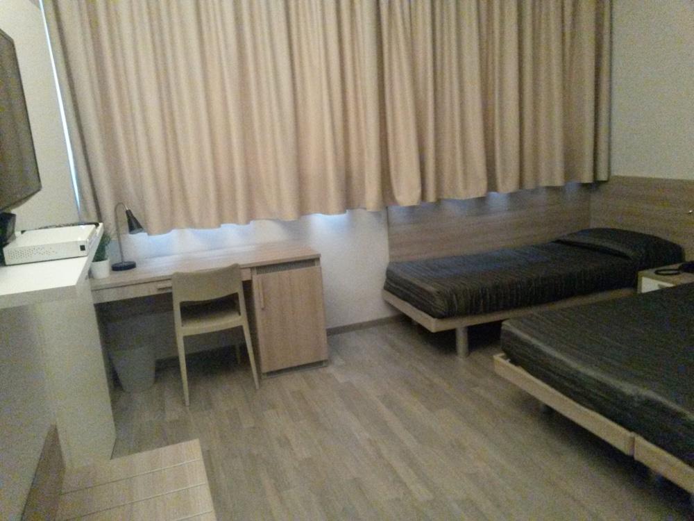 호텔 애틀랜틱 메우블레(Hotel Atlantic Meublè) Hotel Image 10 - Guestroom
