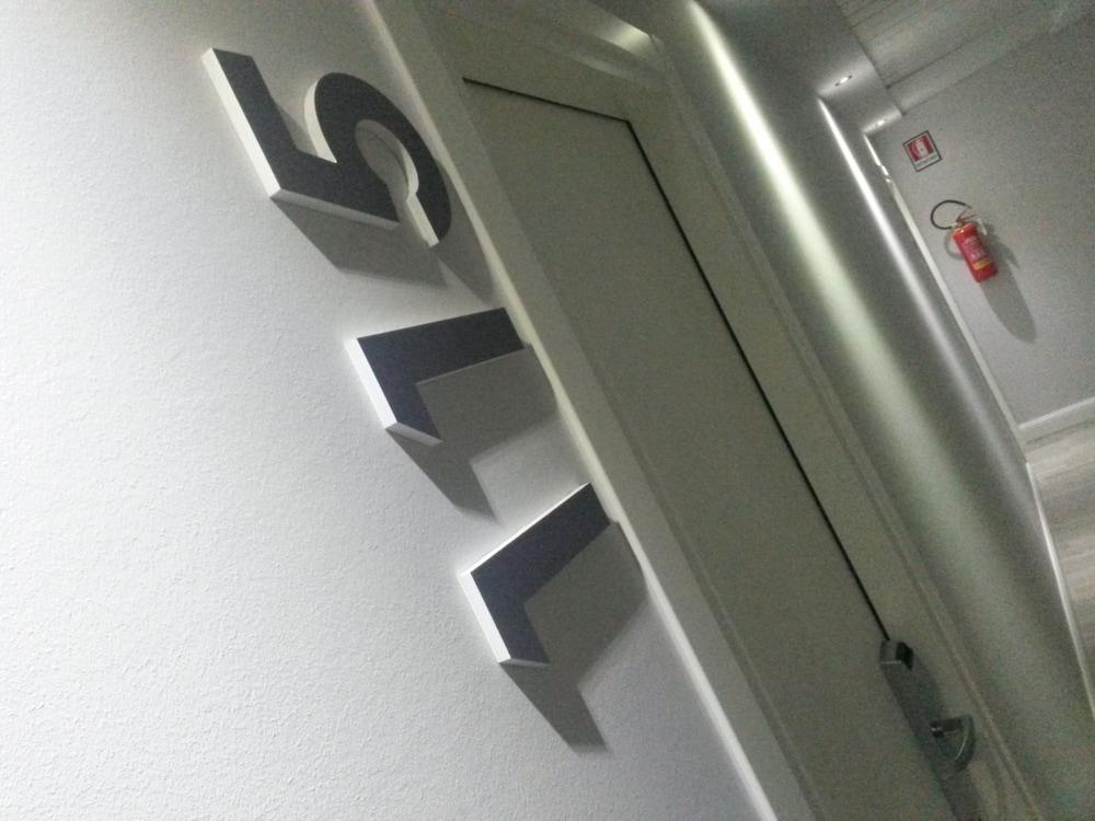 호텔 애틀랜틱 메우블레(Hotel Atlantic Meublè) Hotel Image 48 - Hallway