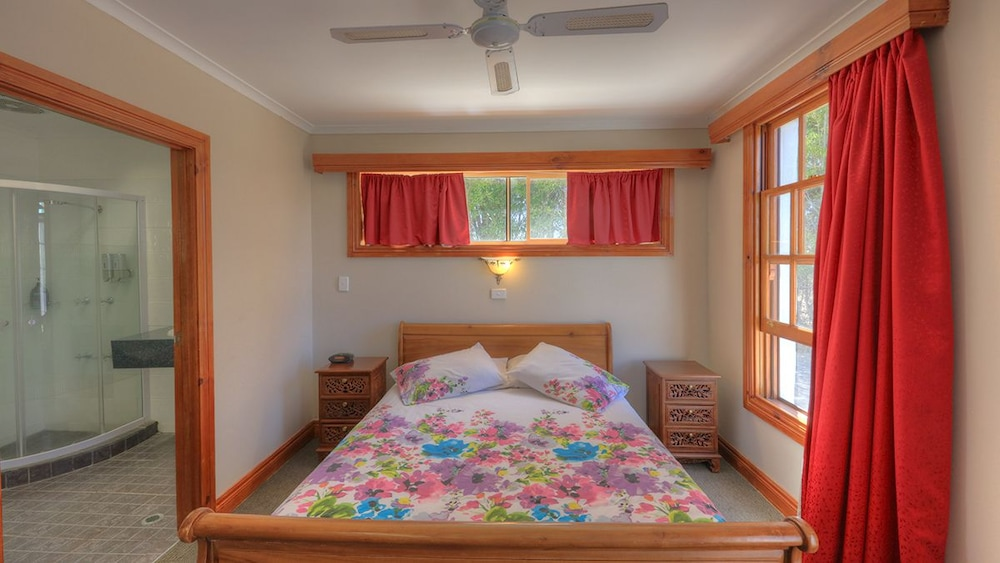 햇처스 리치먼드 매너(Hatchers Richmond Manor) Hotel Image 18 - Guestroom