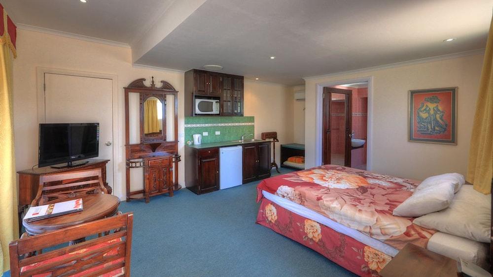 햇처스 리치먼드 매너(Hatchers Richmond Manor) Hotel Image 38 - Guestroom