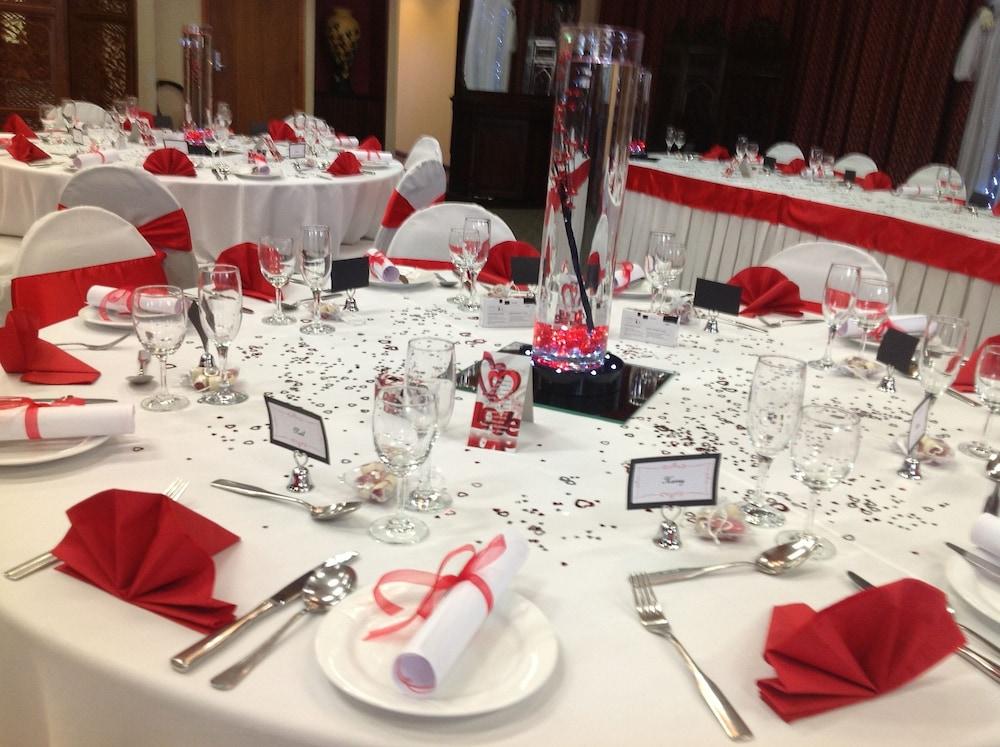 햇처스 리치먼드 매너(Hatchers Richmond Manor) Hotel Image 124 - Banquet Hall