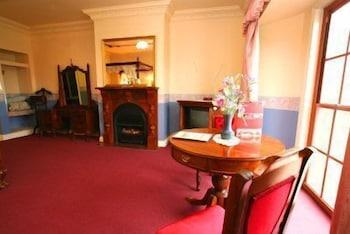 햇처스 리치먼드 매너(Hatchers Richmond Manor) Hotel Image 83 - Living Area