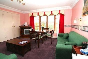 햇처스 리치먼드 매너(Hatchers Richmond Manor) Hotel Image 91 - Living Room