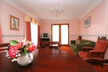 햇처스 리치먼드 매너(Hatchers Richmond Manor) Hotel Image 88 - Living Room