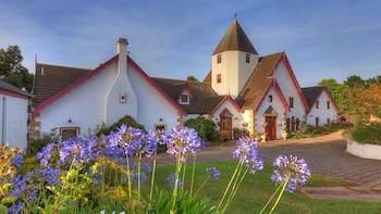 里士滿哈克斯莊園飯店 Hatchers Richmond Manor