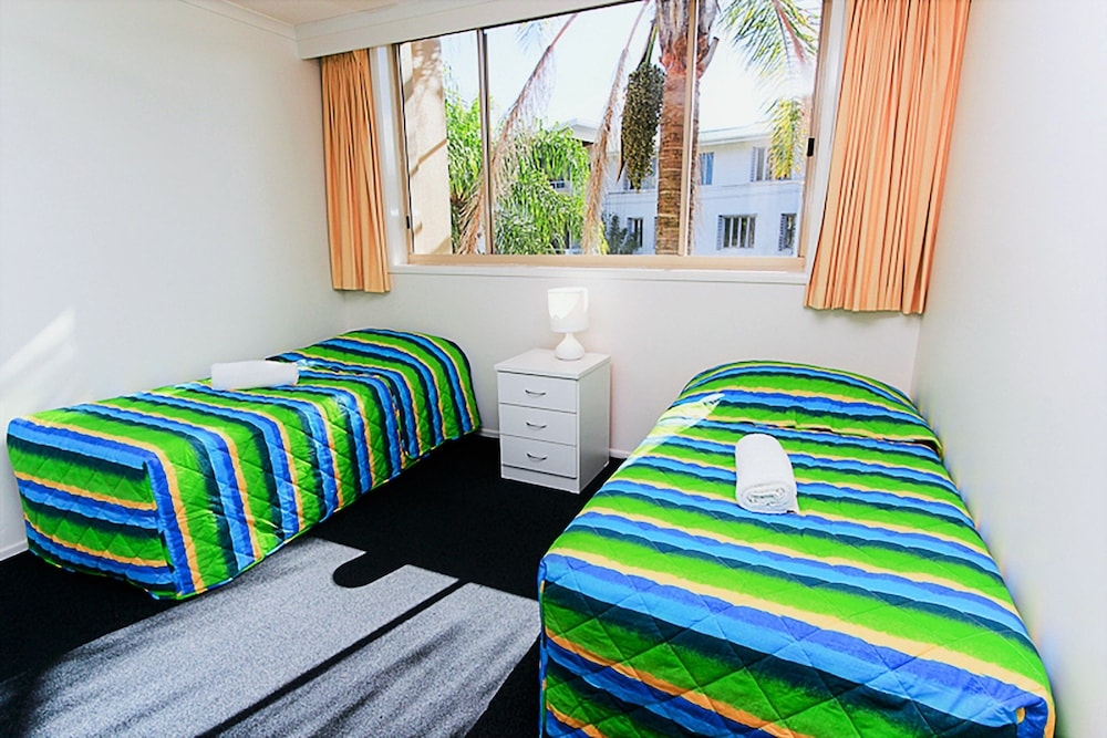 샌드 캐슬 커럼빈 비치(Sand Castles on Currumbin Beach) Hotel Image 3 - Guestroom