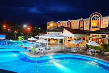 Hotel - Hotel Stotsenberg