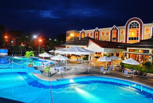 Hotel Stotsenberg, Mabalacat