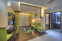 Room, 1 Bedroom