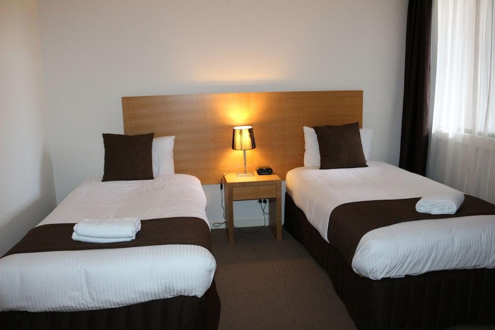 베언스데일 인터내셔널(Bairnsdale International) Hotel Image 11 - Guestroom