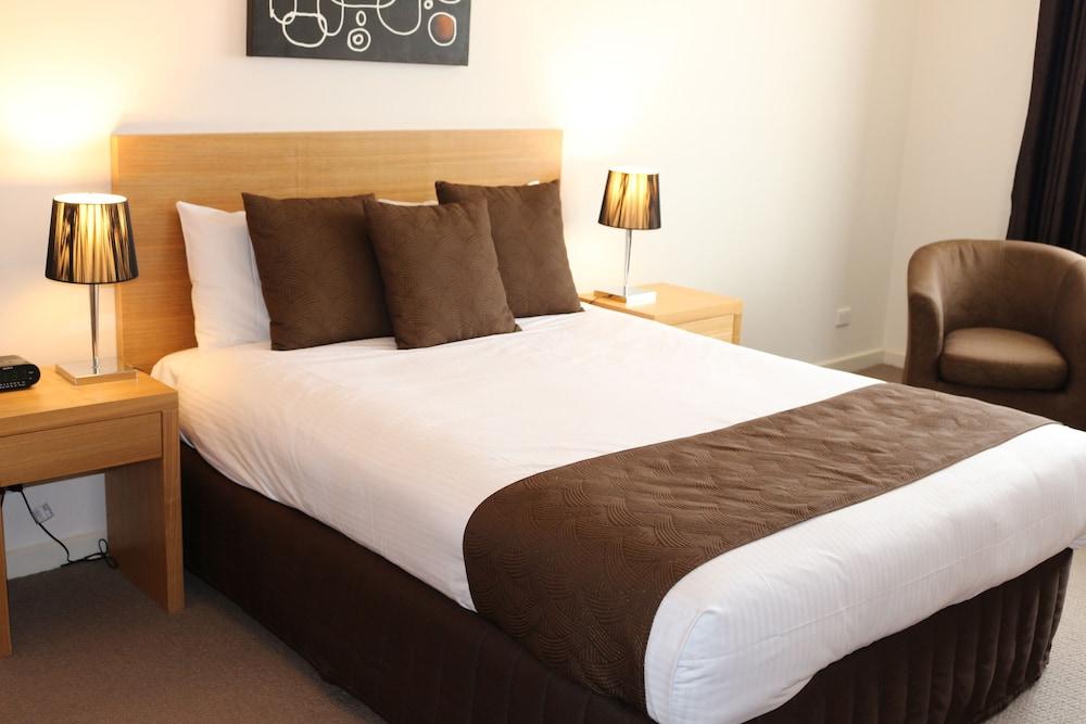 베언스데일 인터내셔널(Bairnsdale International) Hotel Image 9 - Guestroom
